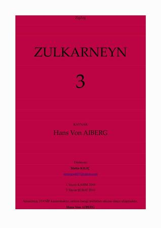 ZigZag Zulkarneyn 03 PDF