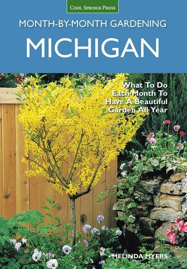 Michigan Month by Month Gardening PDF