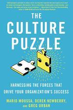 The Culture Puzzle