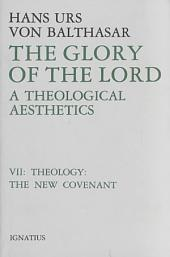 The Glory of the Lord: A Theological Aesthetics, Vol. 7: Theology: The New Covenant