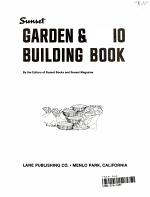 Sunset Garden   Patio Building Book PDF
