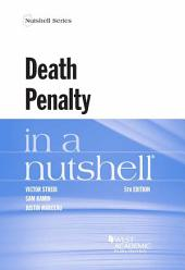 Death Penalty in a Nutshell: Edition 5