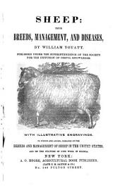 Sheep: Their Breeds, Management, and Diseases