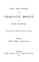 Life and Works of Charlotte Bront   and Her Sisters  Jane Eyre PDF