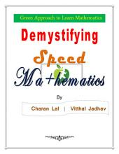 Demystifying Speed Mathematics