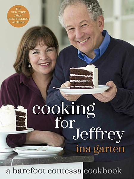 Download Cooking for Jeffrey Book