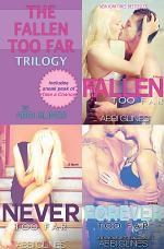 The Fallen Too Far Trilogy