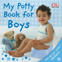 My Potty Book for Boys Book