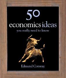 50 Economics Ideas You Really Need to Know PDF