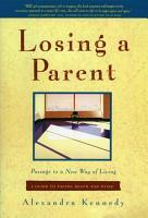 Losing a Parent PDF
