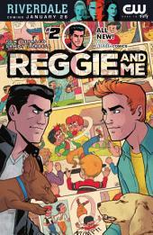 Reggie & Me (2016-) #2