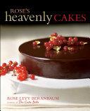 Rose s Heavenly Cakes PDF