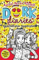 Dork Diaries  Spectacular Superstar PDF