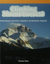 Climbing Mount Everest: Understanding Commutative, Associative, and Distributive Properties