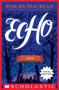 Echo  Free Preview Edition  Book