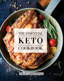 The Essential Keto Cookbook Book
