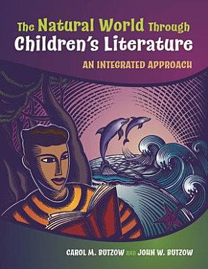 The Natural World Through Children s Literature PDF