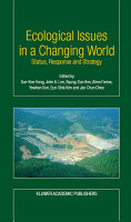 Ecological Issues in a Changing World PDF