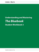 Understanding and Mastering the Bluebook Student Workbook 3 PDF