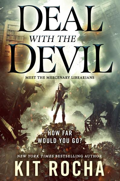 Download Deal with the Devil Book