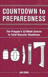 Countdown To Preparedness Book PDF
