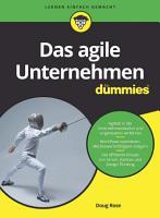 Das agile Unternehmen f  r Dummies PDF