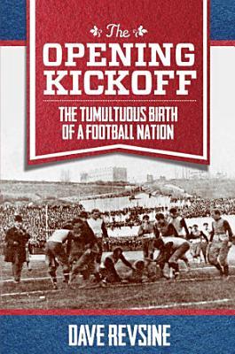 The Opening Kickoff PDF