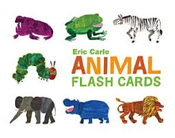 Animal Flash Cards PDF