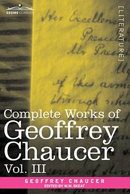 Complete Works of Geoffrey Chaucer PDF