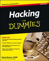 Hacking For Dummies: Edition 3