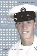 For the Love of a Son   mike  Book