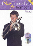 A New Tune a Day for Trombone PDF
