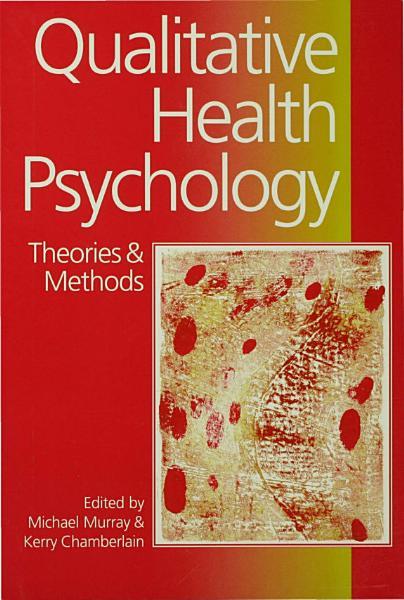 Download Qualitative Health Psychology Book