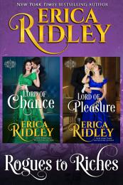 Rogues to Riches (Books 1-2)