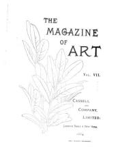 The Magazine of Art: Volume 7