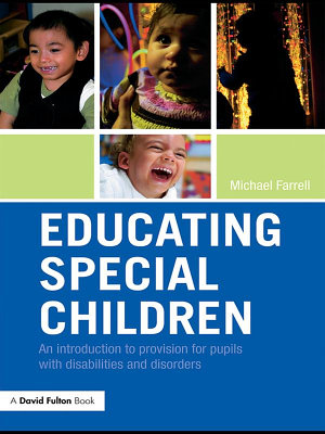 Educating Special Children PDF
