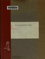 Christian Labor Information Bulletin PDF