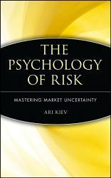 The Psychology of Risk PDF