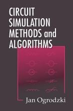 Circuit Simulation Methods and Algorithms PDF