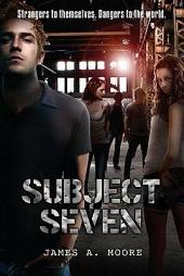 Subject Seven: Volume 1