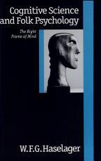 Cognitive Science and Folk Psychology PDF