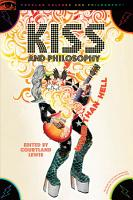 KISS and Philosophy PDF