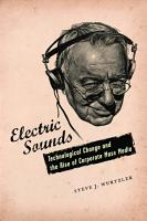 Electric Sounds PDF