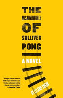 Download The Misadventures of Sulliver Pong Book