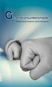 Generation Gap: Parenting Tips for Positive Parenting (German)