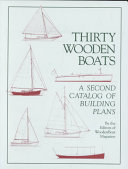 Thirty Wooden Boats PDF