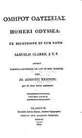 Odyssea
