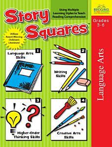 Story Squares Book