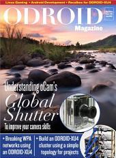 ODROID Magazine: August 2016