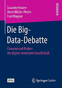 DIE BIG DATA DEBATTE PDF